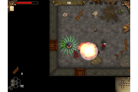Larva Mortus Game - Free Download Full Version For PC