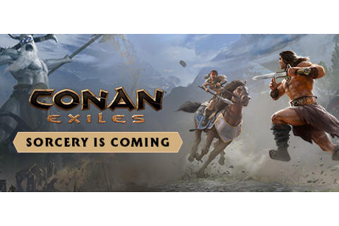 Conan Exiles on Steam
