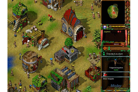 Alien Nations (Mac) - My Abandonware