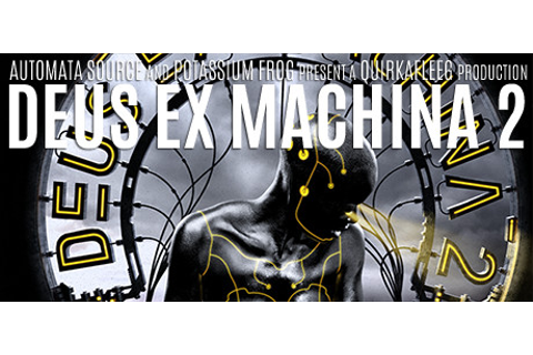 DEUS EX MACHINA 2 on Steam