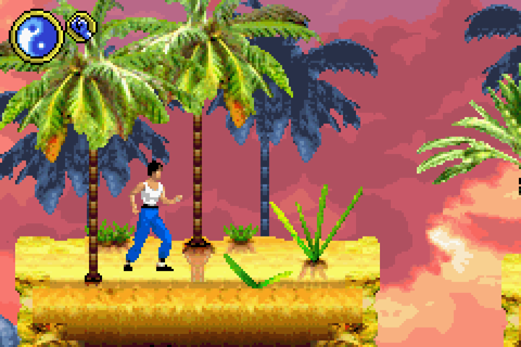 Bruce Lee: Return of the Legend Screenshots | GameFabrique