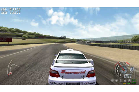 Toca Race Driver 3 - pure car sound compilation 3/3 - YouTube