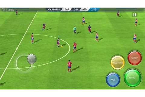 15 best sports games for Android - Android Authority