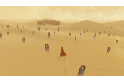Journey's stirring score to be played live alongside game ...