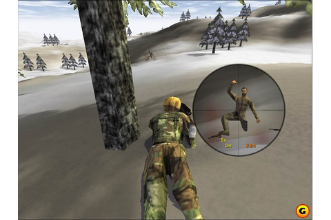 Delta Force 3 - Land Warrior Full Version Game Free ...