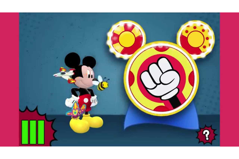 Mickey mouse clubhouse episodes super adventure