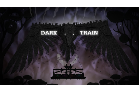 DARK TRAIN trailer - YouTube