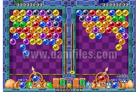 Puzzle Bobble 4 Download Free Full Game | Speed-New