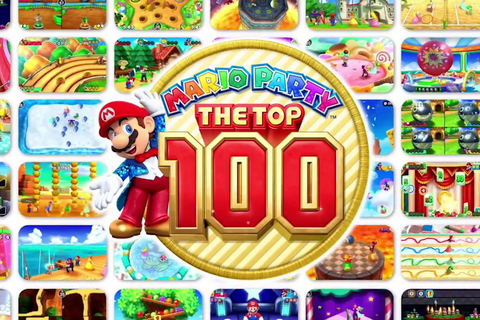 Mario Party: The Top 100 is the series at its best and ...