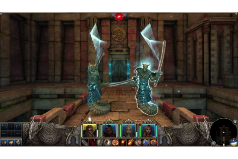 Might & Magic X: Legacy Review | RPG Site