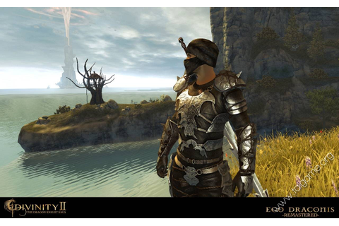 Divinity II: The Dragon Knight Saga - Download Free Full ...