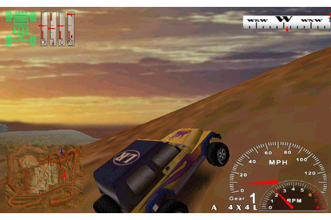 Cabela's 4x4 Off-Road Adventure Download (2001 Simulation ...