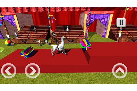 Charlie Circus 3D - Android Apps on Google Play