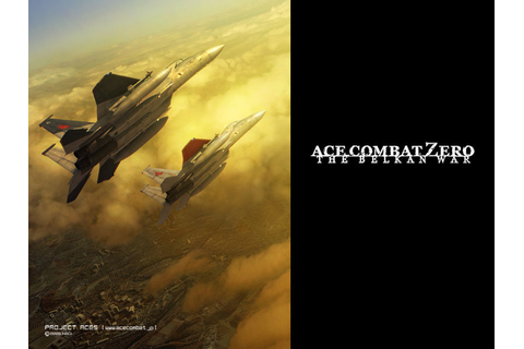 ace combat zero the belkan war ps2 iso español