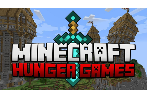 9 of the Best Hunger Games Minecraft Servers | Minecraft