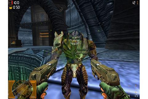 Aliens vs Predator 2 Pc (2001)