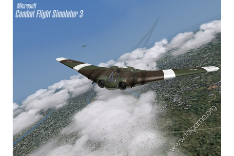 Combat Flight Simulator 3: Battle for Europe - Download ...