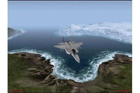 MiG­ 29 Fulcrum (PC Game) | Site Of Paradise
