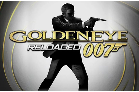 GoldenEye 007 Reloaded Demo, Now Available On Xbox Live ...
