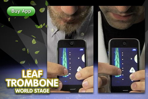 Leaf Trombone World Stage Brings Sweet Music to the iPhone ...