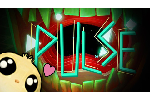 Pulse - Part 1 - CUTEST HORROR EVER!? - YouTube