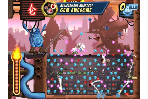 'Kickin Momma' Review – Kick Your Offspring to Earn Some ...