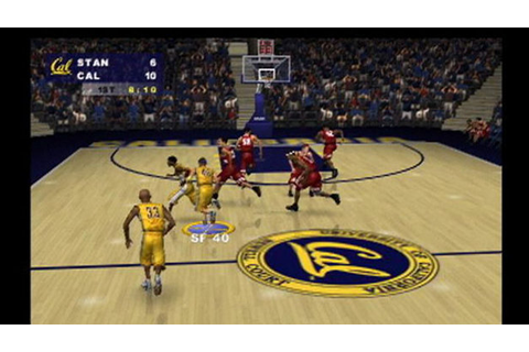 NCAA® Final Four® 2004 Game | PS2 - PlayStation