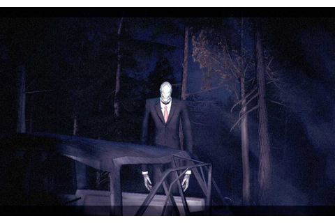 Slender The Arrival Free Download - Ocean Of Games