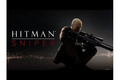 Hitman Sniper - Android Apps on Google Play