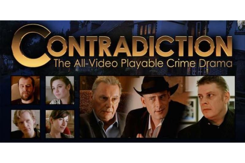 Download Contradiction Spot the Liar - Torrent Game for PC