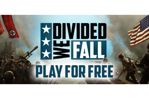 Divided We Fall on Steam