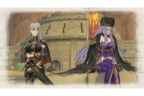 Valkyria Chronicles 4 Gets A Price Drop And Complete ...