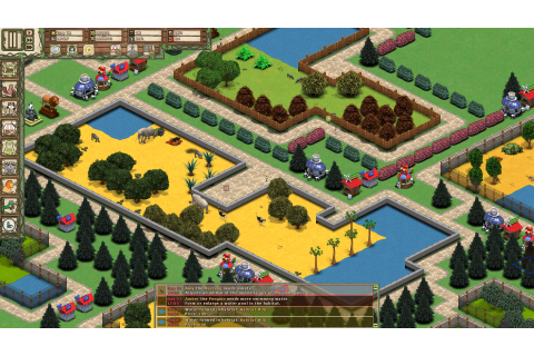 Download Zoo Park Full PC Game