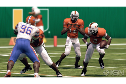 NCAA Football 11 Screenshots, Pictures, Wallpapers - Xbox ...