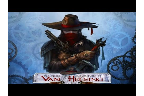 The Incredible Adventures of Van Helsing Game Review - YouTube