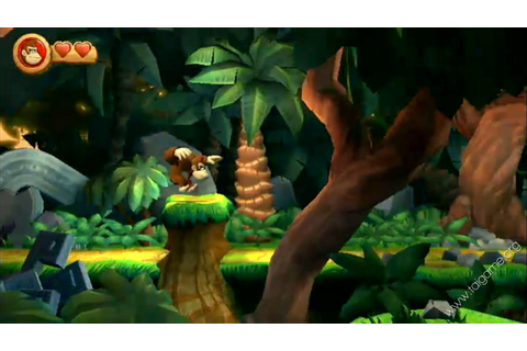 Donkey Kong Country Returns - Download Free Full Games ...