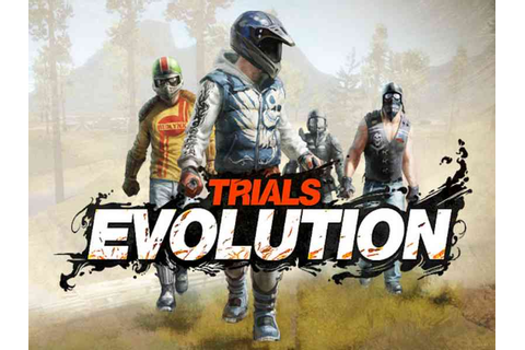 Trials Evolution Game Download Free For PC Full Version ...