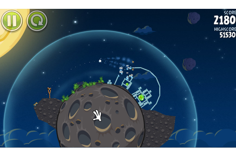 Angry Birds Space - Download