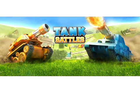 Gameloft | Tank Battles - Explosive Fun!