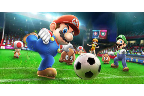 Mario Sports Superstars annunciato per 3DS | Nintendo Direct