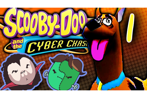 Scooby-Doo and the Cyber Chase: Air Burgers - PART 1 ...