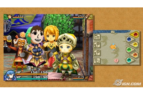 Final Fantasy Crystal Chronicles: Echoes of Time Review - IGN