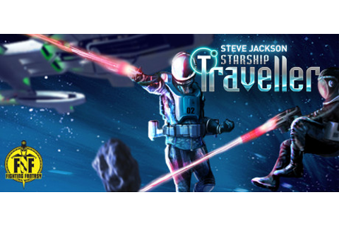 Starship Traveller on Steam