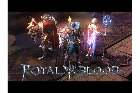 Royal Blood - Game introduction trailer - YouTube