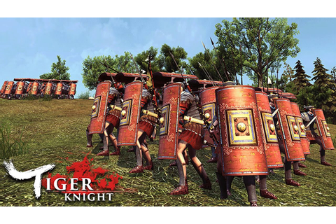 Roma Victor! Epic Battles! Mount and Blade Meets World of ...