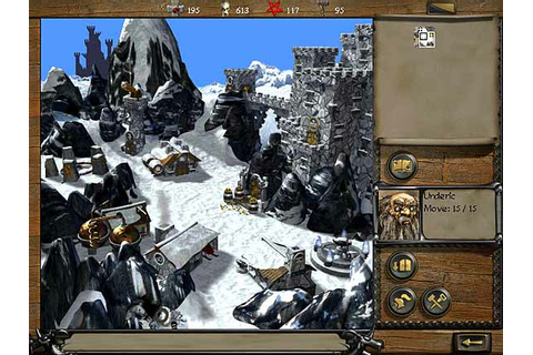 Disciples: Sacred Lands Gold - Download - Free GoG PC Games