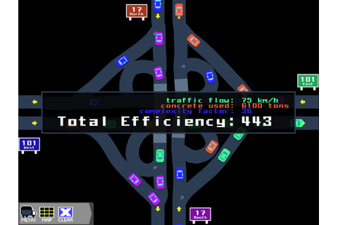 App Shopper: Freeways (Games)