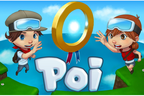 Poi - DL/PC - Games Online PRO