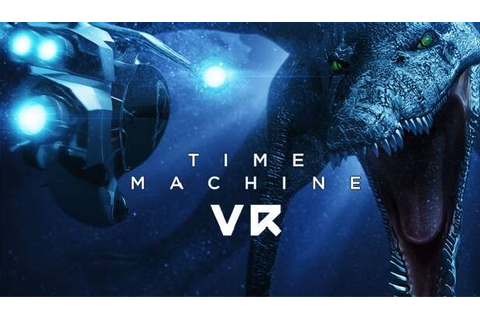 Time Machine VR Free Download PC Games | ZonaSoft