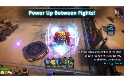 Download FORCED SHOWDOWN Full PC Game